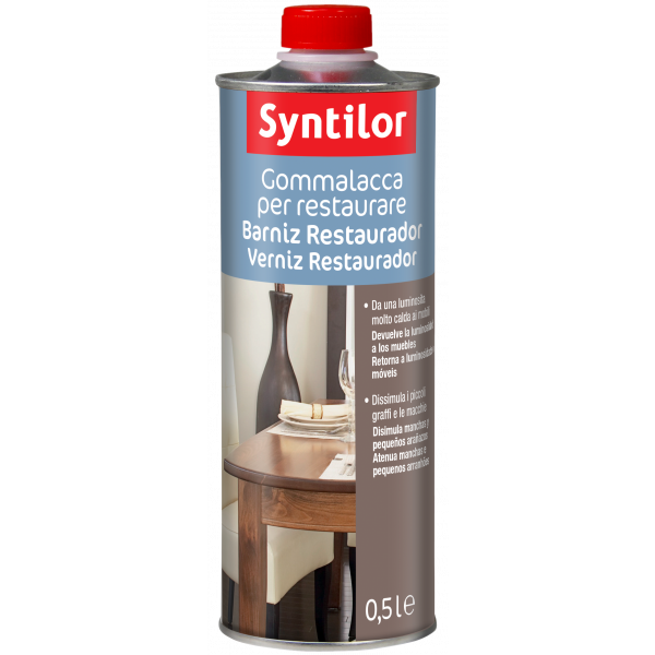 Barniz Restaurador 500Ml