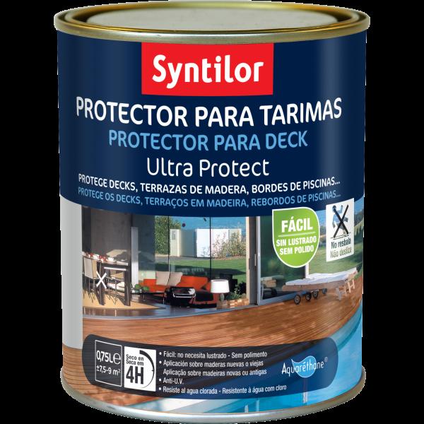 Protector Para Tarimas Ultra Protect 0,75L