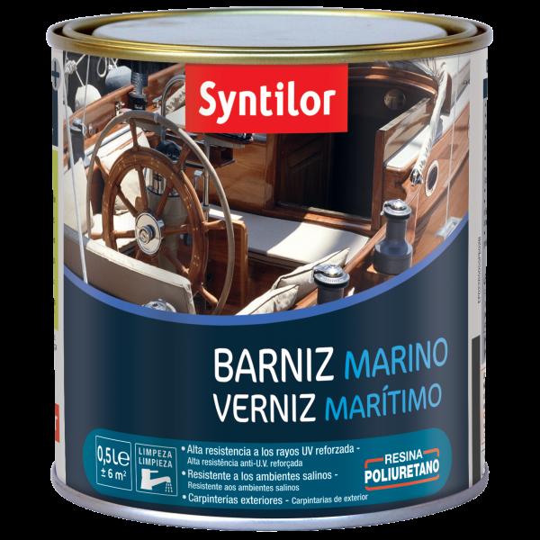 Barniz Marino 0.5L