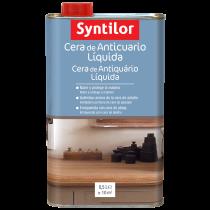 Cera de Anticuario Liquida 0.5L