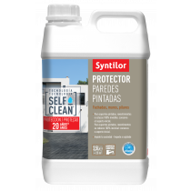 Protector Paredes Pintadas Self Clean 2.5L