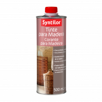 Tinte para Madera 0.5L