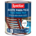 Aceite para Teca Ultra Protect